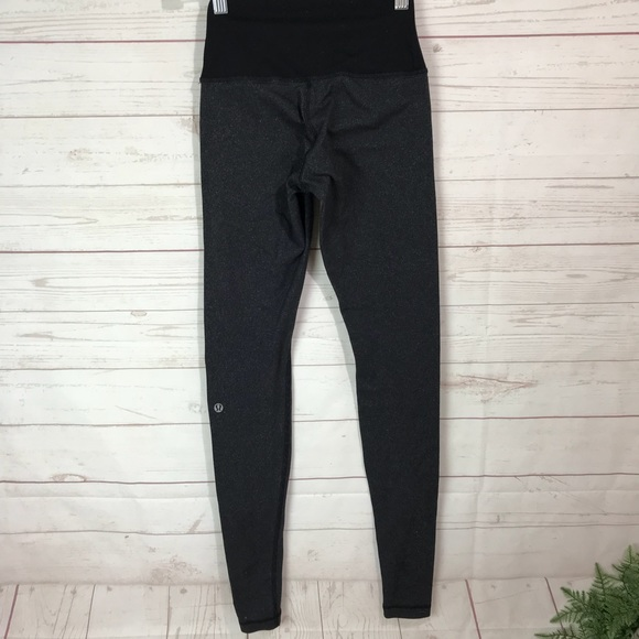 2661ff7a72 lululemon athletica Pants | Lululemon Wunder Under Pant Highlow 0 ...